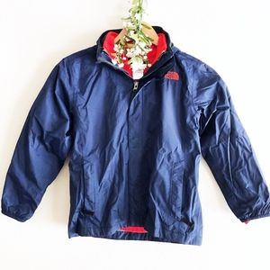 The North Face Kids Rain/ Snow Coat Down Jacket